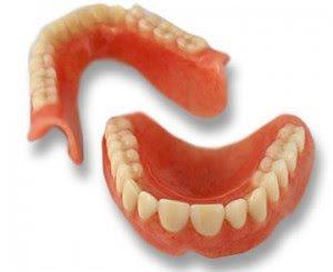 Harga Pasang Gigi Palsu