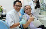 Dokter Gigi Jogja Rekomendasi Artis Slamet Rahardjo
